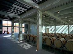 Chateau Barde-Haut Winery / Nadau Lavergne Architects (36)