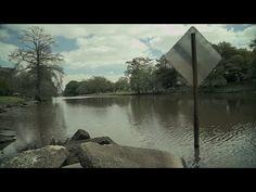 Author Blain Lourd was 'Born on the Bayou' - YouTube