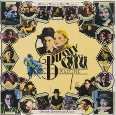 Bugsy Malone... I rented this so much the video man gave it to me :)