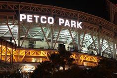 San Diego Petco Park by San Diego Shooter, via Flickr