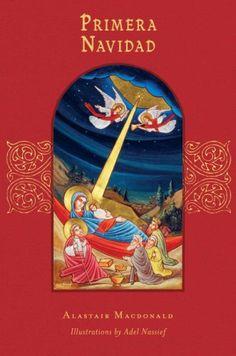 Primera Navidad (Spanish Edition) by Alastair Macdonald