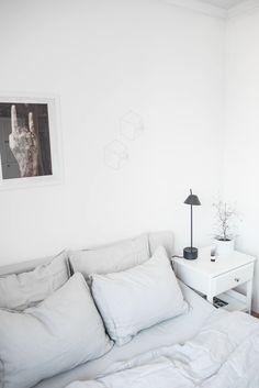 NOWA ODSŁONA SYPIALNI - Vashka Home