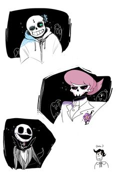 Megalovania, Ghost, This Is Halloween.