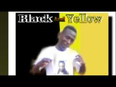 Gee Lionardo_black and yellow [official music] Black N Yellow, Music Videos, King, Youtube
