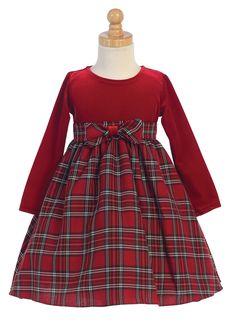 Festliche kleider madchen rot