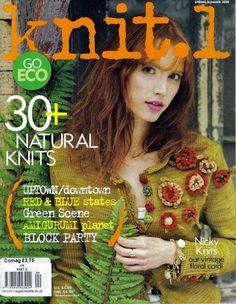 KNIT.1 SPRING- SUMMER 2008 - Azhalea -KNIT - Picasa Webalbumok