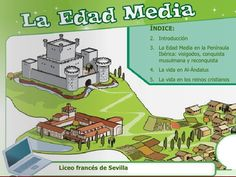 Castillo Feudal, Conquistador, Science For Kids, Social Science, Middle Ages, Ideas Creativas, Teaching Ideas, Videos, Socialism