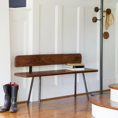 Hey, I found this really awesome Etsy listing at https://www.etsy.com/listing/180239670/kanso-bench-2