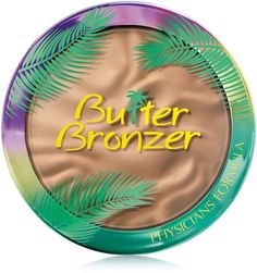 Ultra-luxurious bronzer, infused with Murumuru Butter, delivers a radiant Brazilian goddess glow! Moisturizing wonder features ultra-refined pearl and soft-focus pigments that smooth skin texture, brighten skin tone and deliver a gorgeous bronze finish. Natural Hair Mask, Natural Hair Styles, Natural Makeup, Unique Makeup, Colorful Makeup, Natural Beauty, Concealer, Contour Bronzer, Contouring