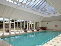 Bruern Holiday Cottages - Wychwood (ref UKC1153) in Bruern, near Chipping Norton, Oxfordshire | cottages.com