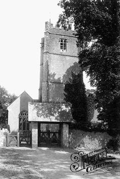All Saint's Church, Highweek, Newton Abbot #NewtonAbbot http://newtonabbotdevon.wordpress.com