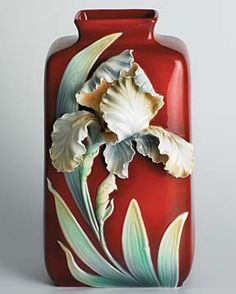 Franz Iris Flower