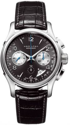 H32656785 - Authorized Hamilton watch dealer - Mens Hamilton Jazzmaster Auto Chrono, Hamilton watch, Hamilton watches