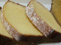 bimby BIZCOCHO DE LECHE CONDENSADA Bread Recipes, Cake Recipes, Dessert Recipes, Desserts, Puerto Rican Cuisine, Comida Latina, Pan Dulce, Latin Food, Spanish Food