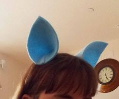 My Little Pony  MLP Ears Rainbow Dash Twilight by ZombieLoveSquad, $10.00