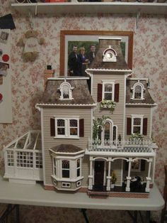 IMG 0714 - Beacon Hill - Gallery - The Greenleaf Miniature Community