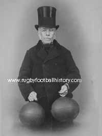Richard Lindon Richard Lindon's wife (who used to blow up the bladder based rugby balls for her husband) contracted a lung disease thought to have come from years of blowing up pig's bladders (some of which were most probably diseased) and died. Rugby World Cup, Lunges, Olympics, Balls, Husband, Football, History, Soccer, American Football