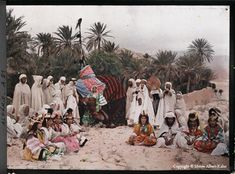 Color photographs from a lost age.