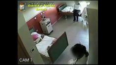 Violenze e Maltrattamenti Casa di Cura Psichiatria a Vado - Webcam