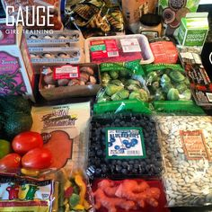 This week's Paleo grocery haul from Trader Joes :) Weight Loss Help, How To Lose Weight Fast, Losing Weight, Paleo Recipes, Whole Food Recipes, Trader Joes Food, Paleo Diet Meal Plan, Girl Train, Grocery Haul