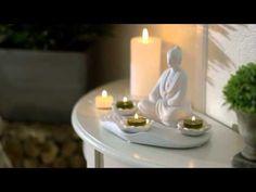 Zeit für Meditation - YouTube Schaffe Dir mit PartyLite deine Oase der Ruhe und Besinnlichkeit, schöpfe neue Kraft für den Alltag, nur im März und April erhältlich. Meldi dich bei mir bei Interresse oder online auf www.claudiafeierabend.partylite.ch