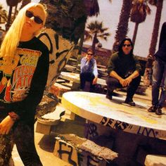 See The Smashing Pumpkins pictures, photo shoots, and listen online to the latest music. The Smashing Pumpkins, D'arcy Wretzky, Glastonbury 2013, 1990s Bands, Billy Corgan, Music Corner, John Peel, Barcelona, Weezer