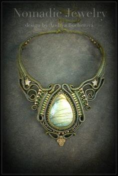 Nomadic Jewelry