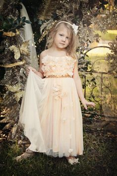 Winter Fairy Princess Holiday Frock 2 to 14 YearsNow In Stock!Matching Shoe & Headband Available Too