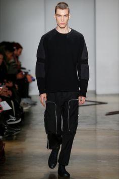 Tim Coppens - Men Fashion Fall Winter 2015-16 - Shows - Vogue.it