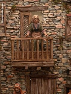 Clay Wall Art, Wargaming Terrain, Christmas Is Coming, Stop Motion, Dollhouse Miniatures, Nativity, Lily, Texture, Wood