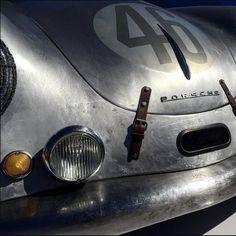 Porsche 356 More