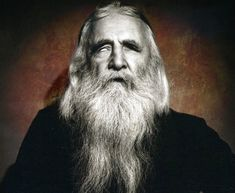 On Moondog -- the giant blind homeless Viking now recognised as one of the most-talented and under-appreciated musicians of the 20th century