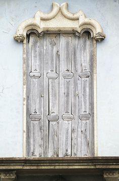 #window Porto