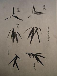 Résultats de recherche d'images pour «chinese painting techniques drawing rocks»