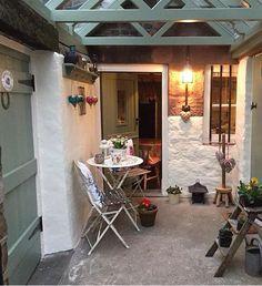Courtyard Garden, Garten, Lawn And Garden, Gardens, Gardening, Outdoor, Yard, Tuin