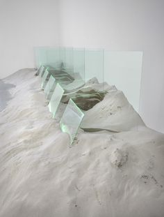 Sand And Light Landscapes By Laddie John Dill – iGNANT.de