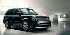 Diesel-Electric Land Rover Hybrid Vehicles are Headed to the United States!