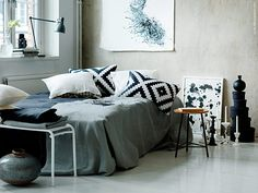 IKEA, http://trendesso.blogspot.sk/2014/10/inspiracie-na-spalne-od-ikea.html