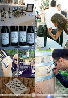 51 Insanely Easy Ways To Transform Your Everyday Things Wedding Favors, Diy Wedding, Rustic Wedding, Dream Wedding, Wedding Day, Wedding Bells, Bridal Shower Decorations, Wedding Decorations, Wedding Wine Bottles