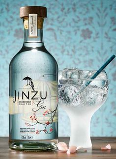 Jinzu Gin, Heroína Olive Oil, and Jose Gourmet canned foods: Three Gastronomic Wonders Gin Tonic, Tonic Water, Tequila, Premium Gin, Whisky, Alcohol Bottles, Liquor Bottles, Le Gin, Gin Tasting