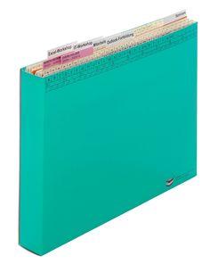 Classei Sammler, Farbe: grün, VE: 1, als Dokumentensammler: Amazon.de: Bürobedarf & Schreibwaren