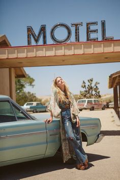 visual optimism; fashion editorials, shows, campaigns & more!: the summer of angels: ashley smith by ali mitton for spell & the gypsy collective holiday '14 collection!