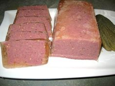 Frühstücksfleisch, ein raffiniertes Rezept aus der Kategorie Wursten. Bewertungen: 48. Durchschnitt: Ø 4,2.