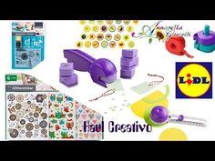 BIG SHOT: FUSTELLE ARTIGIANALI AMICHE CREATIVE - YouTube