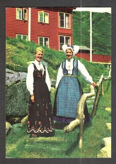 Grafferdrakt og Sognebunad - Turtagrø hotell Ol, Norway, Costumes, Dresses, Fashion, Pictures, Vestidos, Moda, Dress Up Clothes