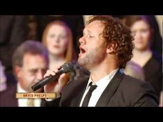 Featuring Amber Nelon Thompson, TaRanda Greene and David Phelps  I stand amazed in the presence  Of Jesus the Nazarene  And I wonder how He could love me,  A sinner condemned, unclean.   Chorus:  How marvelous, how wonderful  And my song shall ever be.  How marvelous, how wonderful  Is my Saviors love for me.   For me it was in the...