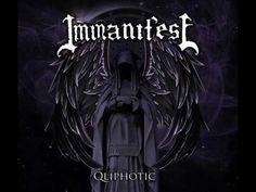 Immanifest - Thaumiel (Symphonic Black Metal)