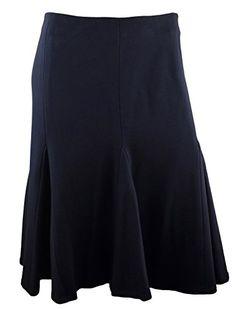 76d985542b2 Ralph Lauren Women s Plus A-Line Skirt-N-20W    Details can