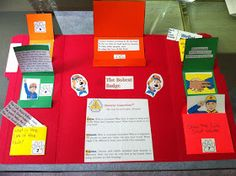 Bobcat Lap Book--make a file folder type activity for new scouts. Same idea for Webelos badges to make them feel less overwhelming.