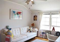Un apartament cochet de numai 27 m²